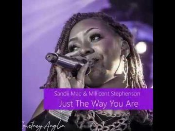 JUST THE WAY YOU ARE BY TTM COLLECTIVE ORCHESTRA FT. SANDII MAC & MIILLICENT STEPHENSON