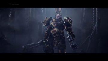 Lets firstplay warhammer 40000 livestream