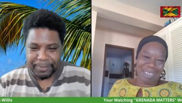 GRENADA MATTERS – NEW WEEKLY LAW SHOW TO PROVIDE ASSISTANCE FOR GRENADIANS!!