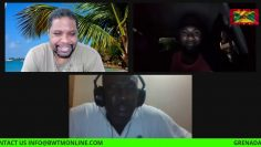 GRENADA MATTERS WEEKLY SHOW – HEALTH & SAFETY DURING COVID 19 IN GRENADA