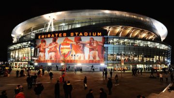 FM 21 – ARSENAL – SEASON 2- EPISODE 4 – GIVING THE YOUNGSTERS A CHANCE IN CUPS