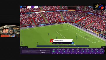 FM21 ARSENAL – SEASON 2- EPISODE 5  How to manage unhappy players and improve team form