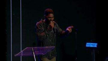 Heroes of Faith The Series | Pastor Calvin Jefferson | Sunday 8AM EST