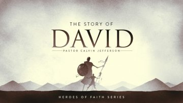 Heroes of Faith | Wining WINS-Day | Pastor Calvin Jefferson | WED 8AM EST