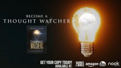 Tonight: Become a Thought Watcher | Bishop MB, Dr. Brenda & Pastor Calvin Jefferson | TUE 7PM EST
