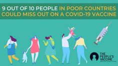 Nine in ten African countries set to miss urgent COVID-19 vaccination goal