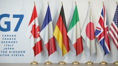 G7 leaders commit to reach net-zero emissions by 2050