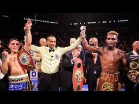 CHARLO VS CASTANO – DRAW? 117-111 SOMETHING NEEDS TO BE DONE ABOUT THIS