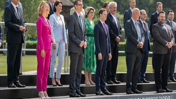 European affairs ministers on strengthening the Union's resilience to future crises
